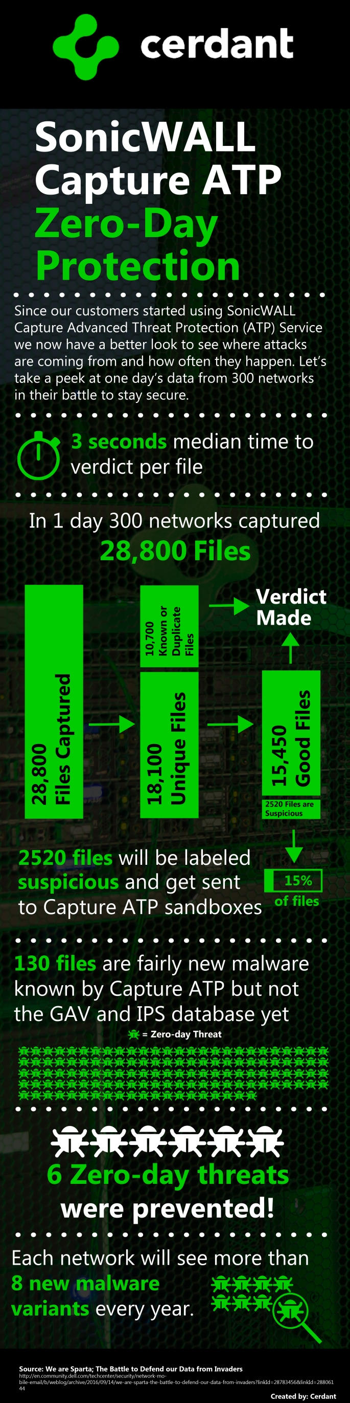 Dell 300 Infographic