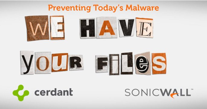 Preventing todays malware